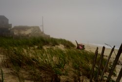 Foggy – Nantucket, USA, 2007